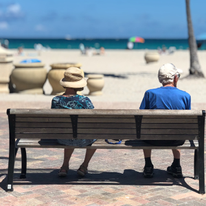 Retirement Small image